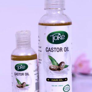 toke-castor-oil